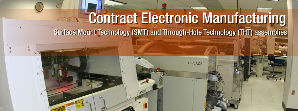 EIT facilities and equipment