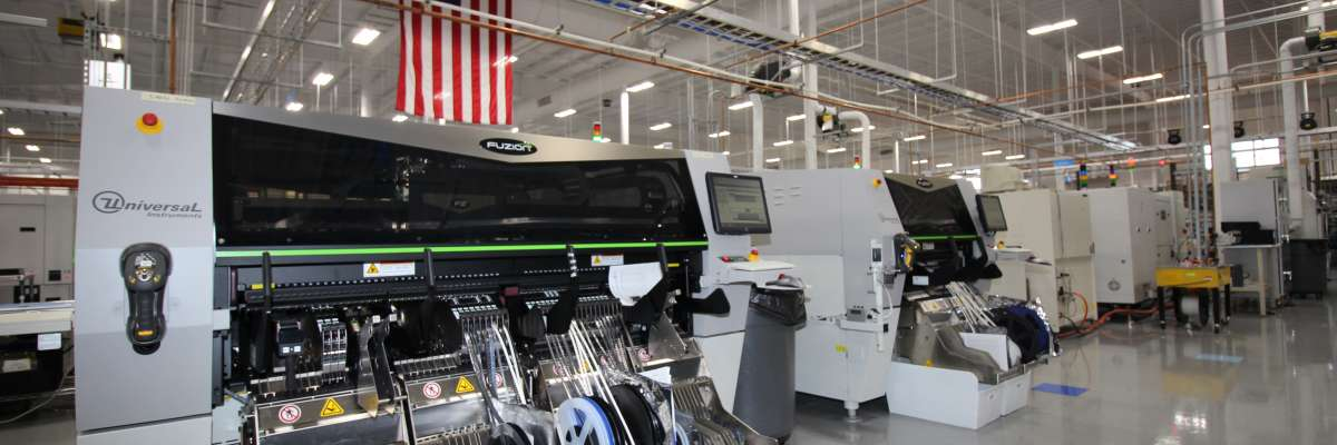 Electronics Contract Manufacturing Services